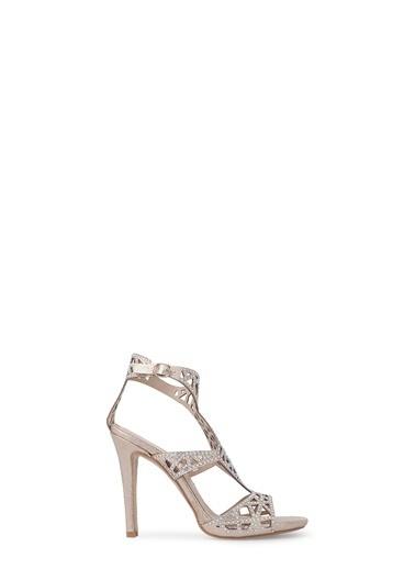 Lela Casual Ayakkabı Altın